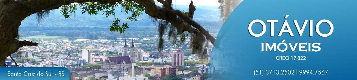 Ot�vio Im�veis - Imobili�ria de Santa Cruz do Sul